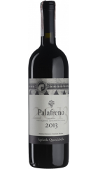 "Вино Querciabella, ""Palafreno"", Toscana IGT, 2013, 0.75 л"