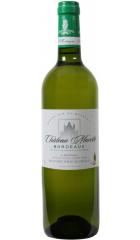 Вино Chateau Marotte, Bordeaux AOC, 2018, 0.75 л