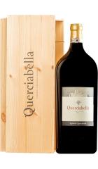 Вино Querciabella, Chianti Classico DOCG, 2017, wooden box, 6 л