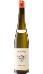 Вино Nik Weis, Saarfeilser GG, 2018, 0.75 л