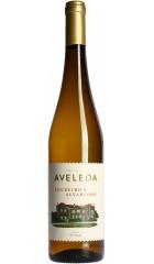 """Вино """"Quinta da Aveleda"""" Loureiro & Alvarinho, Vinho Verde DOC, 2019, 0.75 л"""