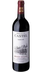 "Вино ""Castel Grand Vin"", 2015, 0.75 л"