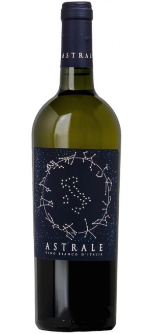 """Вино """"Astrale"""" Bianco, 375 мл"""