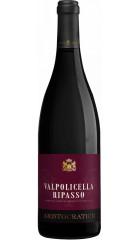 """Вино """"Aristocratico"""" Valpolicella Ripasso DOC, 2016, 0.75 л"""