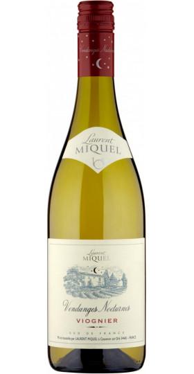 """Вино Laurent Miquel, """"Vendanges Nocturnes"""" Viognier, Pays d'Oc IGP, 0.75 л"""