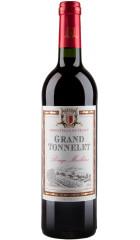 "Вино ""Grand Tonnelet"" Rouge Moelleux, 0.75 л"