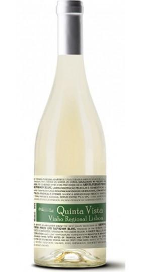 Вино Lisboa, Quinta Vista, Branko, 0.75 л