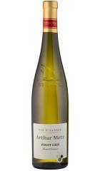 """Вино Arthur Metz, """"Vin d'Alsace"""" Pinot Gris AOP, 2016, 0.75 л"""