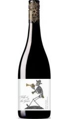 Вино Take it to the Grave, Pinot Noir, 2016, 0.75 л