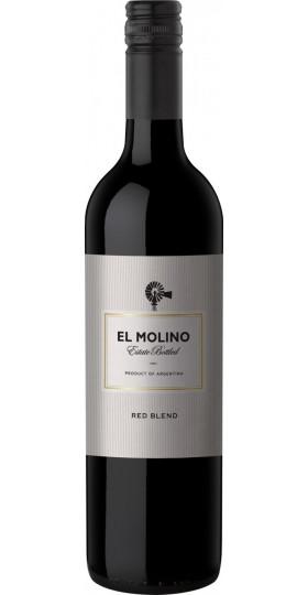 "Вино ""El Molino"" Red Blend, 0.75 л"