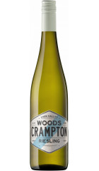 Вино Woods Crampton, Riesling, Eden Valley, 2017, 0.75 л