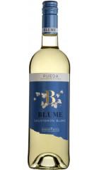 "Вино Pagos del Rey, ""Blume"" Sauvignon Blanc, Rueda DO, 2016, 0.75 л"