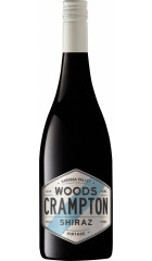 Вино Woods Crampton, Shiraz, Barossa Valley, 2016, 0.75 л