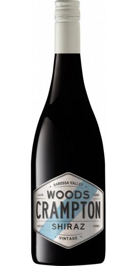 Вино Woods Crampton, Shiraz, Barossa Valley, 2016, 0.75 л