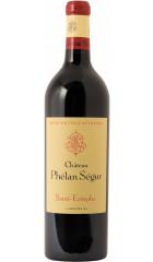 Вино Chateau Phelan Segur, Saint-Estephe AOC, 2004, 0.75 л
