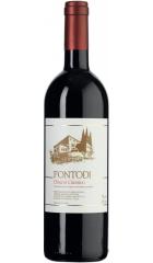 Вино Fontodi, Chianti Classico DOCG, 2016, 0.75 л