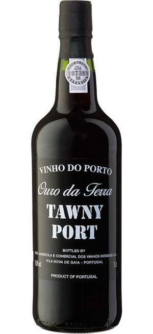 """Портвейн """"Ouro da Terra"""" Tawny Port, 0.75 л"""