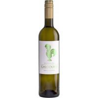 """Вино Quinta do Conde, """"Galodoro"""" Branco, 2018, 0.75 л"""