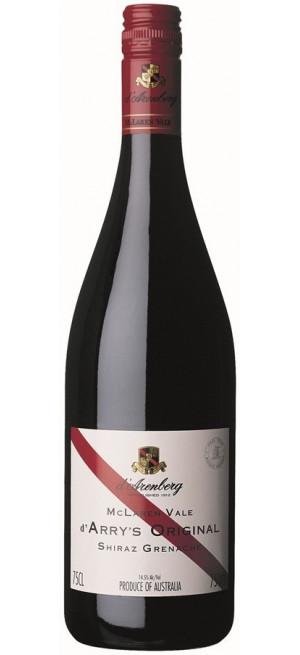"""Вино d'Arenberg, """"d'Arry's Original"""", 2014, 0.75 л"""
