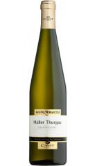 "Вино ""Mastri Vernacoli"" Muller Thurgau, Trentino DOC, 2018, 0.75 л"