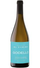 """Вино Martin Codax, """"Musica en El Camino"""" Godello, Monterrei DO, 2018, 0.75 л"""
