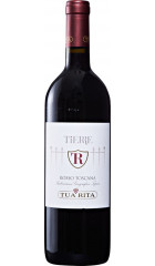 "Вино Tua Rita, ""TR"", Toscana IGT, 2015, 0.75 л"