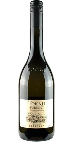Вино Chateau Dereszla, Tokaji Furmint, 0.75 л