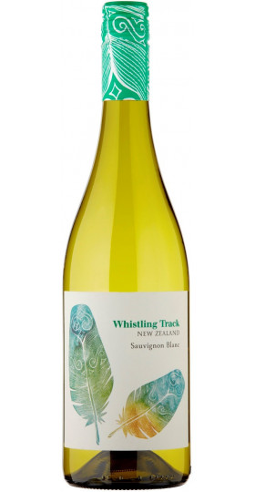 "Вино ""Whistling Track"" Sauvignon Blanc, 0.75 л"