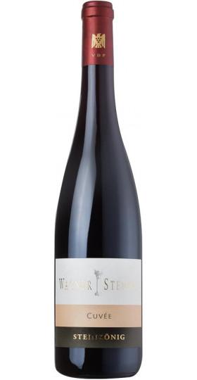 "Вино Wagner-Stempel, Cuvee ""Steinkonig"", 2013, 0.75 л"