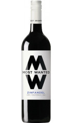 "Вино ""Most Wanted"" Zinfandel, 0.75 л"