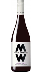 "Вино ""Most Wanted"" Pinot Noir, 2018, 0.75 л"