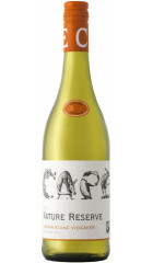 "Вино Cape Wine, ""The Nature Reserve"" Chenin Blanc Viognier, 0.75 л"
