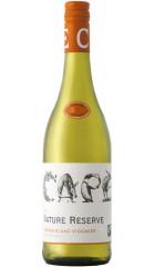 """Вино Cape Wine, """"The Nature Reserve"""" Chenin Blanc Viognier, 0.75 л"""