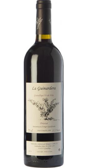 "Вино Celler Balaguer I Cabre, ""La Guinardera"", Priorat DOQ, 2012, 0.75 л"