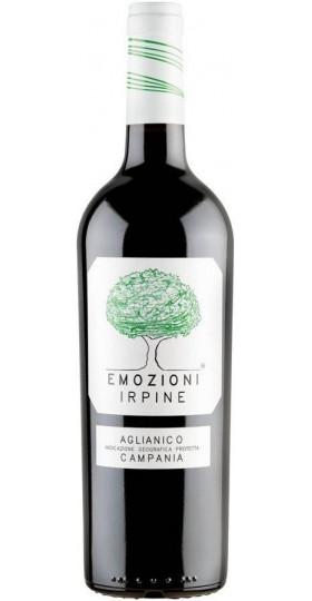 "Вино ""Emozioni Irpine"" Aglianico, Campania IGP, 0.75 л"