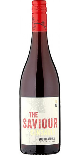 "Вино ""The Saviour"", 0.75 л"