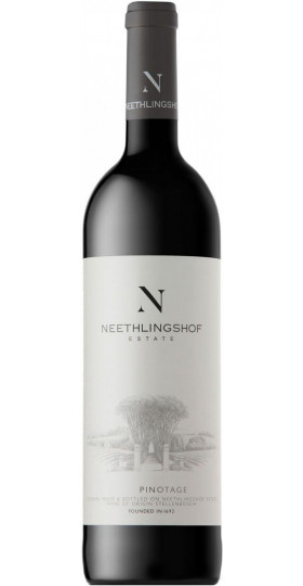Вино Neethlingshof, Pinotage, 0.75 л