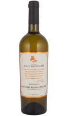 "Вино Cantine San Giorgio, ""Plutarco"" Malvasia Bianca, Puglia IGP, 2018, 0.75 л"