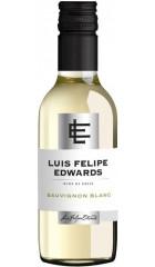 Вино Luis Felipe Edwards, Sauvignon Blanc, 2017, 187 мл