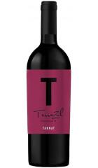 Вино Terrazul, Tannat, 2016, 0.75 л