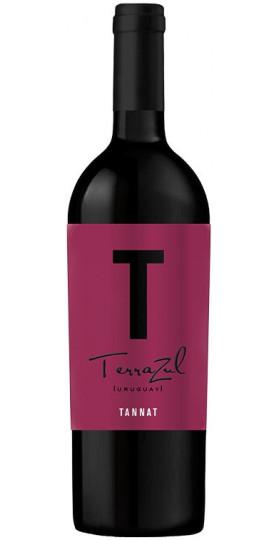 Вино Terrazul, Tannat, 2015, 0.75 л