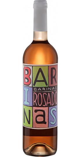"""Вино Alceno, """"Barinas"""" Rosado, Jumilla DOP, 2018, 0.75 л"""