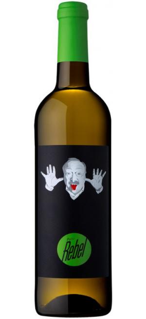 "Вино Luis Pato, ""Rebel"" Branco, 2017, 0.75 л"