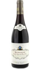 "Вино Albert Bichot, Bourgogne ""Vieilles Vignes de Pinot Noir"" AOC, 2018, 0.75 л"