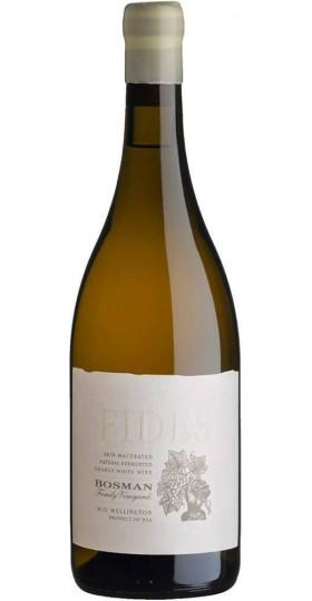 """Вино Bosman, """"Fides"""" Grenache Blanc, 0.75 л"""