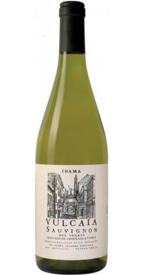 """Вино """"Vulcaia"""", Sauvignon del Veneto IGT, 2019, 0.75 л"""