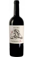 Вино Inama, Carmenere Piu, Veneto IGT, 2015, 0.75 л