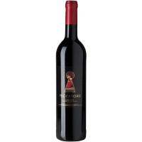 "Вино Quinta do Portal, ""Peccatore"", Douro DO, 2018, 0.75 л"