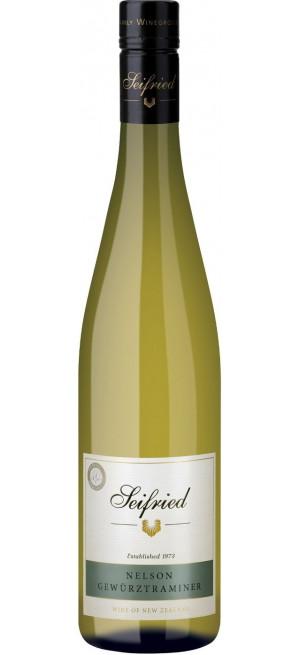 Вино Seifried, Gewurztraminer, Nelson, 0.75 л