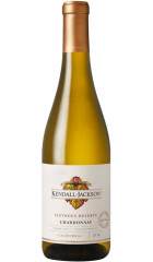 """Вино Kendall-Jackson, """"Vintner's Reserve"""" Chardonnay, 0.75 л"""